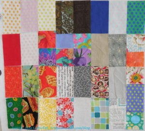 Fabric of the Year 2015 (early March)