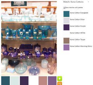 ColorPlay: Pressed Glass n.2