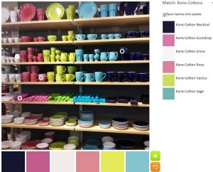 ColorPlay: Tableware 3