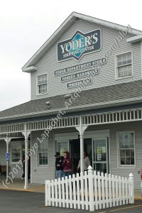 Yoder's Department Store