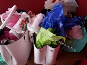 Gifts for Ladies Committee