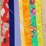 Leann's Color My Quilt Shard - June 2018