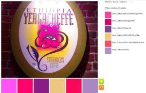 ColorPlay: Yergacheffe - n.4