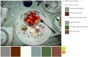 ColorPlay: Afternoon Tea- 2