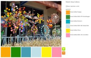 ColorPlay: Windspinner-n.1