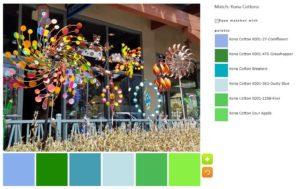 ColorPlay: Windspinner-n.2