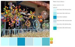 ColorPlay: Windspinner-n.3