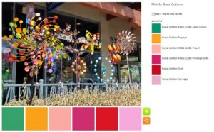 ColorPlay: Windspinner-n.6