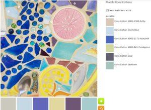 ColorPlay n.2 - Mosaics/Tile