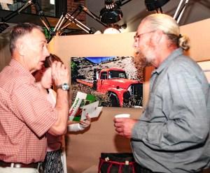 ArTrails Exhibition Gala