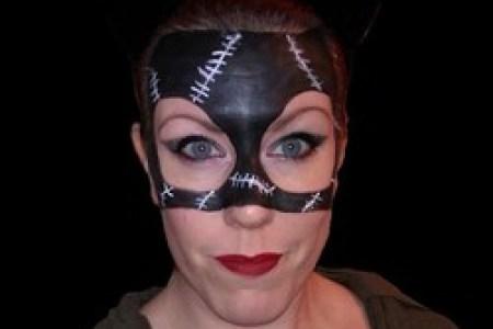 Catwoman Makeup Tutorial Hairwajidico