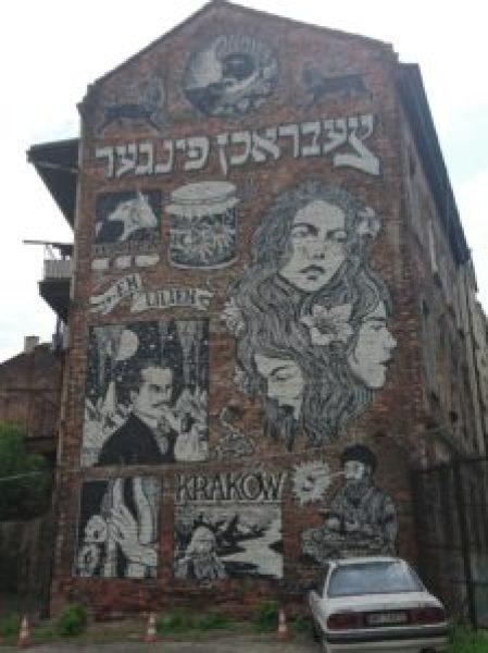 ArTravel - Kazimierz 2 Cracovia