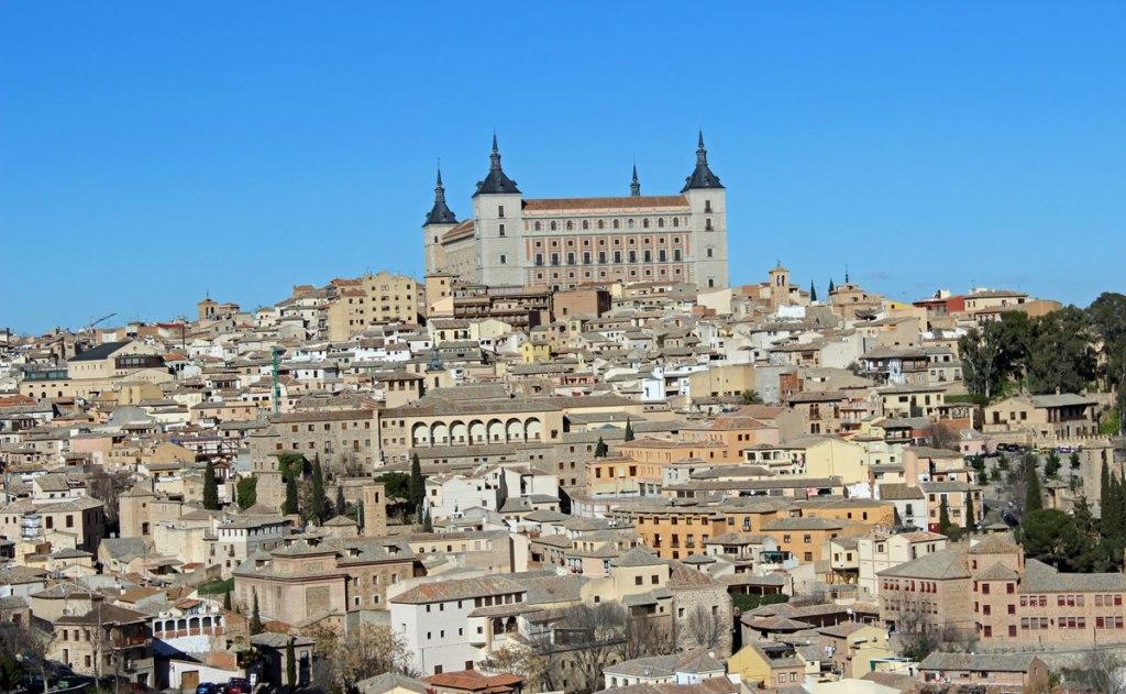 Raccolta Post Toledo | Artravel