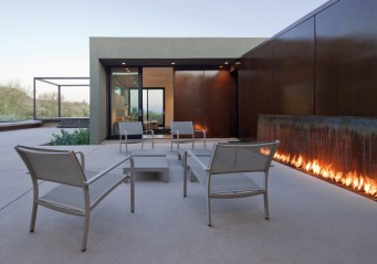 Bill Timmerman, courtesy of Ibarra Rosano Design Architects