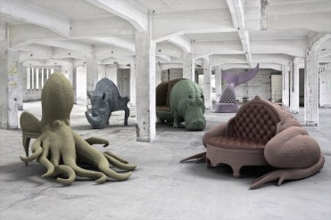 ANIMAL-CHAIR-COLLECTION
