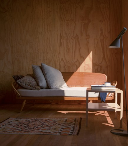Eyrie House - Couch