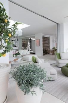 Riviera - Casa - Terrace - White - Lemon - Tree