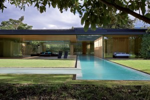 Joan Puigcorbé Inout House - Swimming Pool & Garden