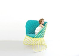 Chaise Sol