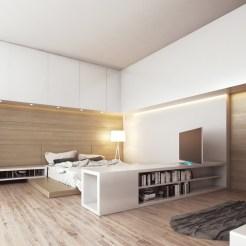 Villa-Jeddah-One-chambre