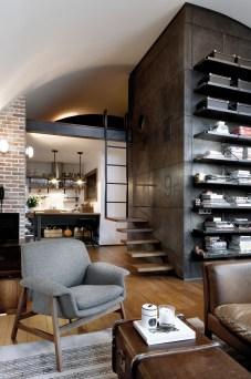 LOFT_9B-escalier-cuisine