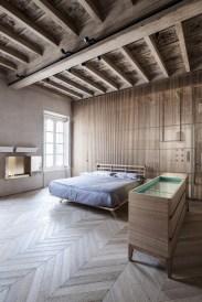 Casa RJ - Chambre parquet