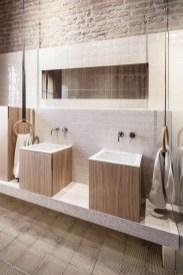 Casa RJ - salle de bain double vasque