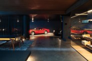 Govaert & Vanhoutte - Résidence Govaert & Vanhoutte - Résidence VDB garage