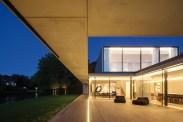 Govaert & Vanhoutte - Résidence Govaert & Vanhoutte - Résidence VDB Terrasse