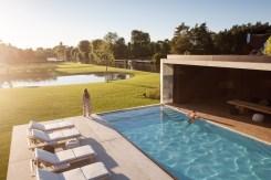 Govaert & Vanhoutte - Résidence Govaert & Vanhoutte - Résidence VDB piscine