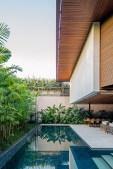 Maison MLA piscine