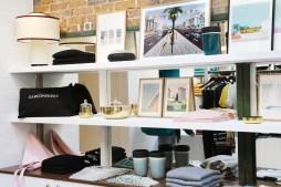 Maison Sarah Lavoine Boutique Passy - Photos Julia Petroff