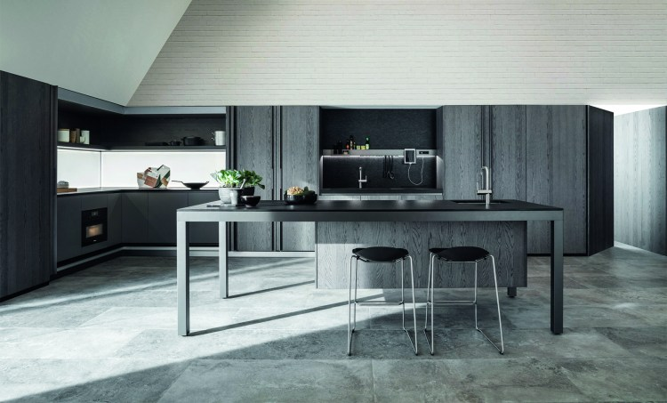 Nos plus belles cuisines artravel magazine - Belles cuisines ...