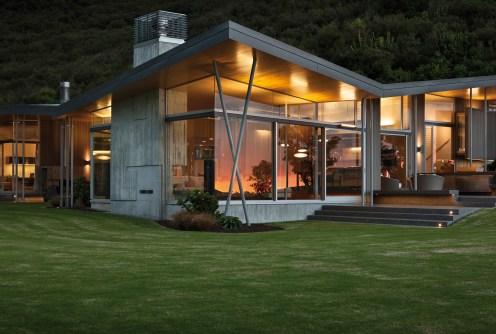 Fold House, © Simon Devitt