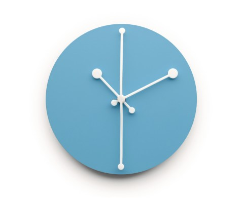 dotty_clock