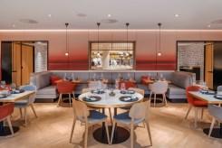 Restaurant Nova