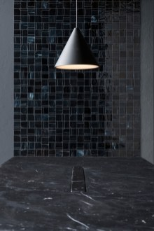 Mosaico+ Jointed Blu Notte