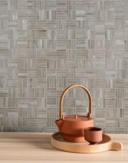 Mosaico+ Jointed Grigio