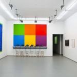 Renée Green - Sigetics - veduta dell'installazione presso la Elizabeth Dee Gallery, New York 2011