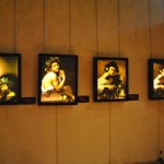 La mostra impossibile di Caravaggio