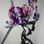 Tony Oursler - Variant - 2012