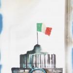 Giosetta Fioroni - Per un Sabato Italiano - 2012
