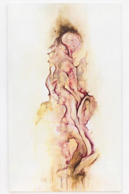Piotr Janas - Minotaurs @ Bortolami Gallery