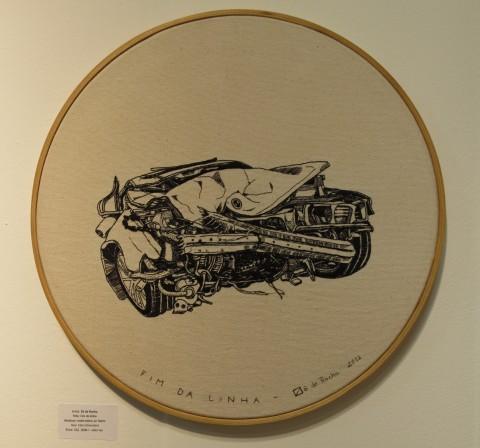 Zé de Rocha @ RV Cultura e Arte