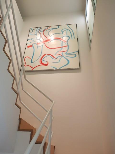 Willem De Kooning @ Gagosian Gallery