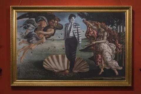Vezzoli Primavera Estate - Museo Bellini