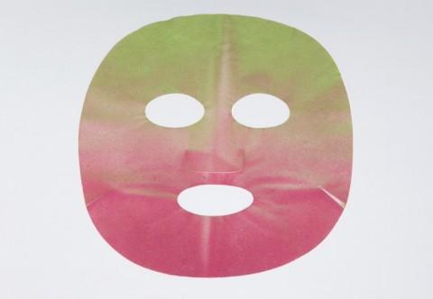 Patrick Tuttofuoco, Flat Mask, 2009