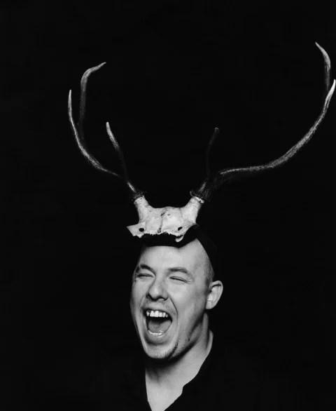 Alexander McQueen, 1997