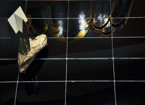 Andrea Santarlasci, Isolamento - photo Stefania Rinaldi