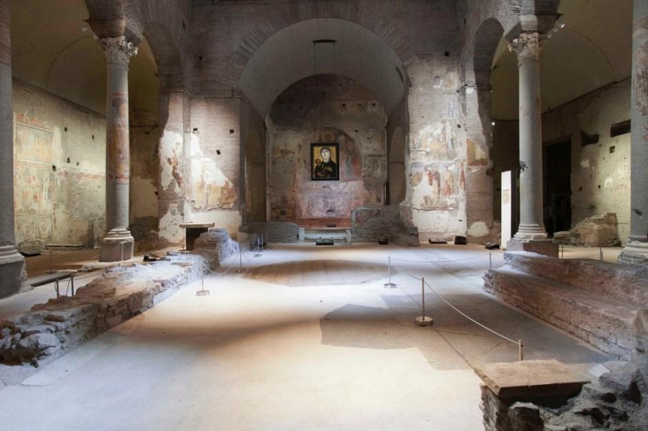Visitas guiadas no Fórum Romano, Roma